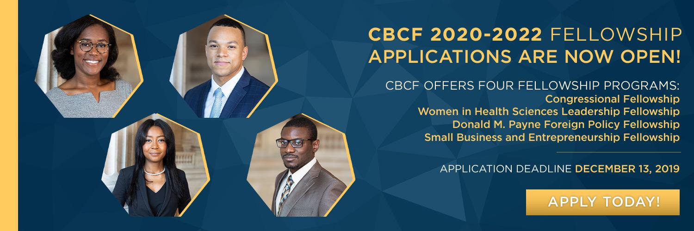 CBCF Fellowships